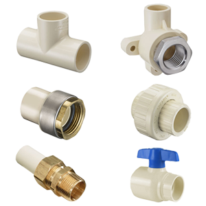 Spears Pvc Pipe Fire Sprinklers Flameguard Plastic